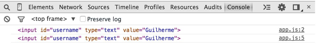 getElementById vs querySelector