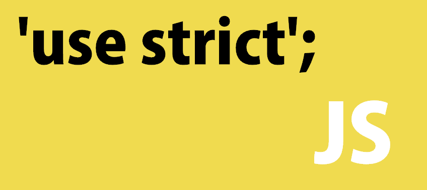 Javascript Use Strict